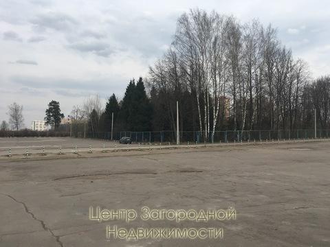 Участок, Щелковское ш, 5 км от МКАД, Балашиха. Участок 20 соток для . - Фото 2