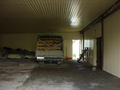 Продам цех убоя и переработки птицы фирмы mayer, участок- 38720 м2, - Фото 5