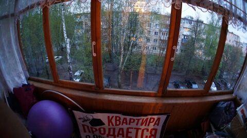 Двух комнатная квартира в Кубинке - Фото 5