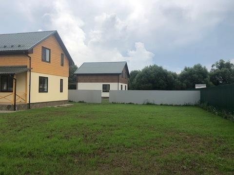 Новый дом, с. Ивановское, Чеховский район - Фото 3