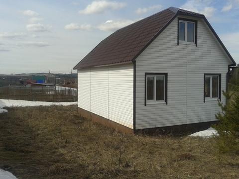 Новый современный дом дер.Шилово, 25 км.от Перми , Нижние муллы - Фото 4