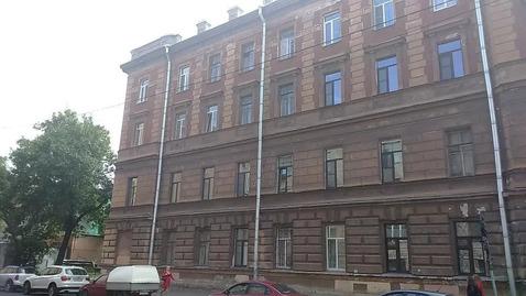Объявление №52948046: Продаю комнату в 4 комнатной квартире. Санкт-Петербург, ул. Курляндская, 4,