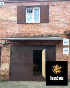 Продается гараж (г.Зеленоград) - Фото 1