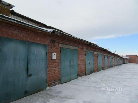 Продажа гаража, Чита, Ул. Проезжая, Продажа гаражей в Чите, ID объекта - 400061797 - Фото 1