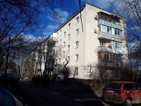 2-к квартира, 41 м, 5/5 эт. - Фото 2