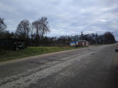 Участок ИЖС, в Талашкинском р-не - Фото 5