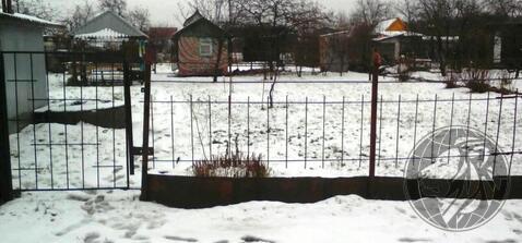 Участок в СНТ Березка-2, 4,3 сотоки в черте г. Климовска - Фото 4