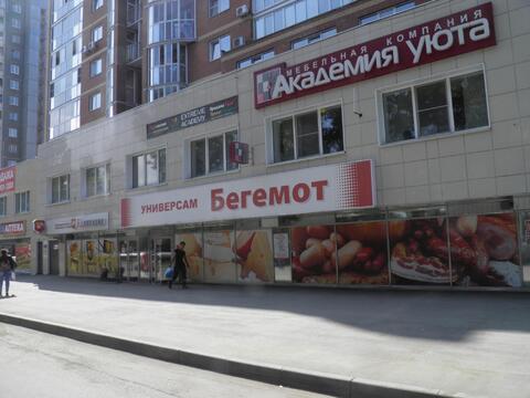 Торговая площадь, 210 кв. ул. Тухачевского - Фото 1