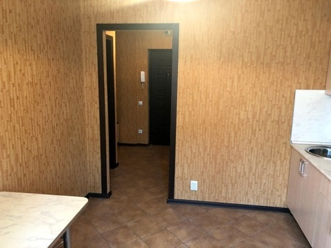 В продаже новая 1 комн. квартира, по ул. Ладожская 142 - Фото 4