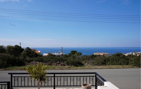 Трехкомнатный Апартамент с видом на море в живописном районе Пафоса - Фото 2