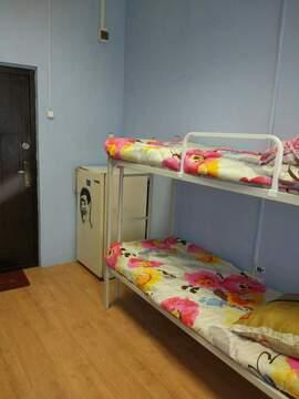 Сдам койко-место в хостеле, м.Волгоградский пр-кт - Фото 2