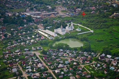 Переславль-Залесский Участок 15 соток с фундаментом под коттедж - Фото 3