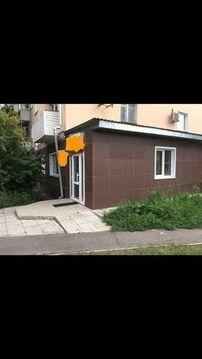 Продажа офиса, Красноярск, Ул. Марковского - Фото 1