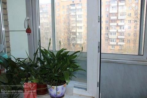 1-к квартира, 30 м2, 5/9 эт, Стрельбищенский пер, 5с3 - Фото 4