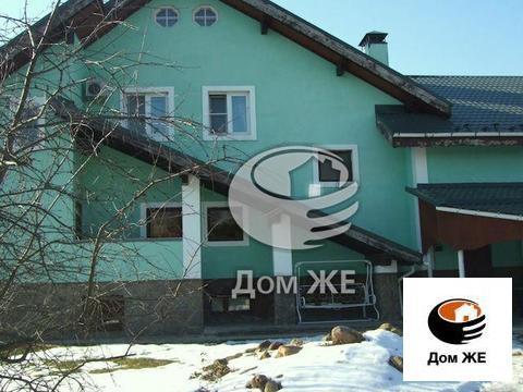Аренда дома, Покровское, Волоколамский район - Фото 4