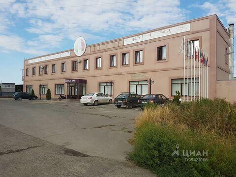 Продажа производственного помещения, Мясниковский район, Улица Ленина - Фото 1