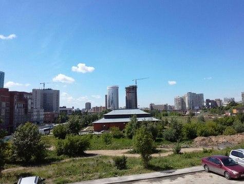 Продается помещение свободного назначения, площадь 100 м, Продажа офисов Новосибирский, Козульский район, ID объекта - 600970108 - Фото 1