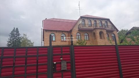 Жилой дом в черте г. Дедовска! - Фото 2