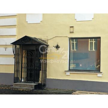 Сдается универсальное помещение площадью 123.4 м Пирогова 28 А - Фото 2