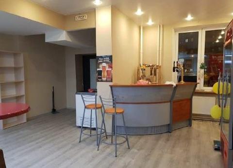 Без комиссии в аренду нежилое помещение с ремонтом под кафе, магазин. - Фото 4