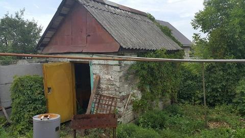 Пол дома по ул.Ольшанская - Фото 2
