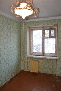 Продается трёхкомнатная квартира в центре Пионерского района. - Фото 3