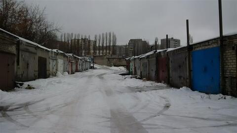 Продается гараж (в кооперативе) по адресу: город Липецк, улица . - Фото 4