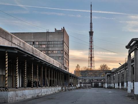 Сдается здание в Приморском районе, 972 м2.