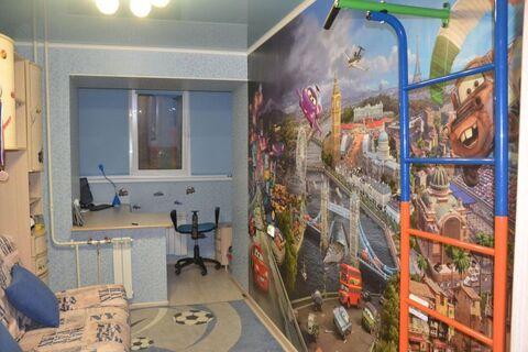 Продажа квартиры, Московский, Тюменский район, Г Тюмень - Фото 4