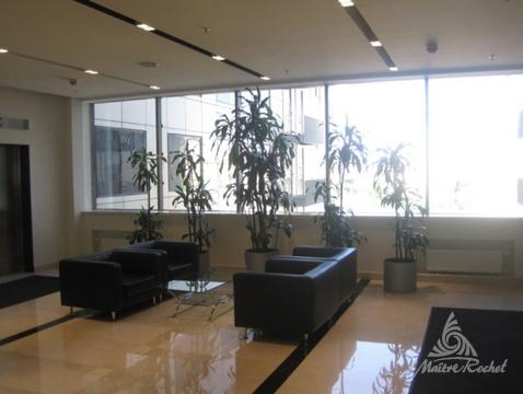 Аренда офис г. Москва, м. Белорусская, пер. Лесной 4-й, 4 - Фото 3