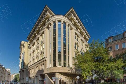 Продается квартира г.Москва, Малый Козихинский переулок - Фото 3
