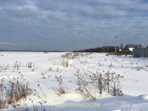 Участок, Щелковское ш, 8 км от МКАД, Балашиха. Участок 13 соток для . - Фото 1