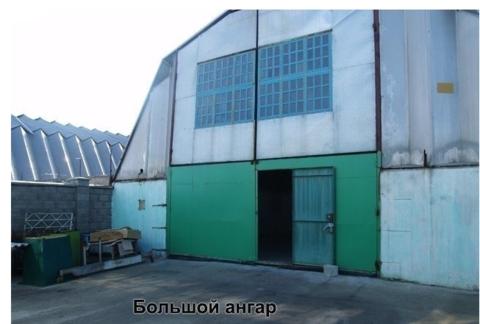 Продажа производственного помещения, Севастополь, Камышовое ш. - Фото 3