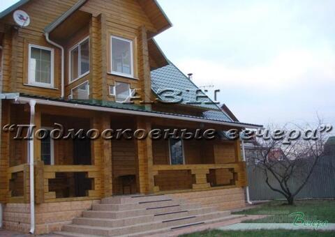 Каширское ш. 3 км от МКАД, Слобода, Коттедж 140 кв. м - Фото 5