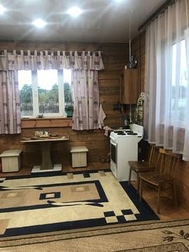 Продается хороший 2 этажный дом с. Баклаши, ул. Березовая - Фото 2