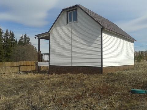 Новый современный дом дер.Шилово, 25 км.от Перми , Нижние муллы - Фото 3