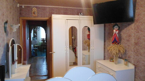 Продается 2-х комнатная квартира в г.Александров по ул.Энтузиастов - Фото 4
