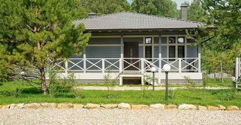 Продается дом, Серпухов г, 10 сот - Фото 1