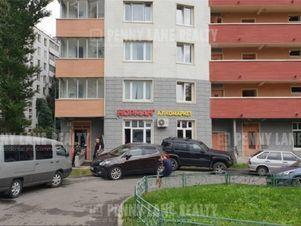 Продажа торгового помещения, м. Речной вокзал, Ул. Фестивальная - Фото 1