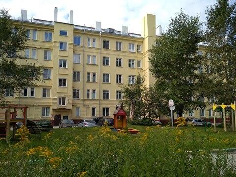 Продам комнату 14кв м ул.Котовского, д.5/2 м.Площадь Маркса - Фото 1