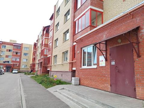 Продажа квартиры, Ярославль, Ул. Хуторская - Фото 2