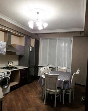 Сдается в аренду квартира г.Махачкала, ул. Магомедтагирова - Фото 1