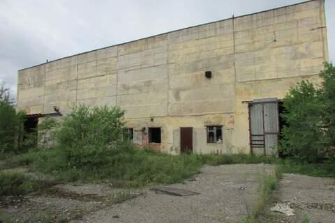 Продажа здания 2866.7 кв.м Комсомольск-на-Амуре, - Фото 1