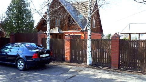 Продажа дома с участком Новая Москва - Фото 1