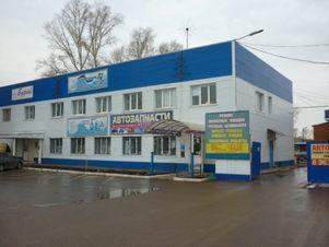 Продажа производственного помещения, Елабуга, Елабужский район, Ул. . - Фото 1