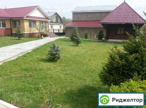 Аренда дома посуточно, Кусаковка, Богородский район - Фото 1
