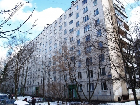 Продажа квартиры, м. Планерная, Ул. Планерная - Фото 1