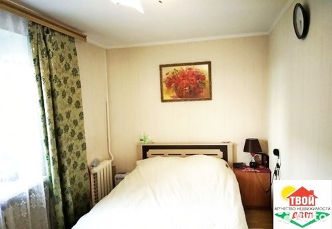 Продам 2-к квартиру в г. Белоусово, Гурьянова, 26 - Фото 4