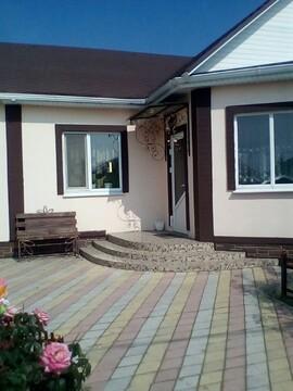 Дом в Комсомольском! - Фото 1