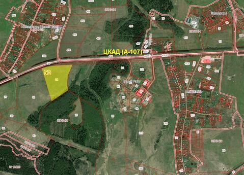 Земельный участок 11 га, земли промышленности в с. Белый раст - Фото 1